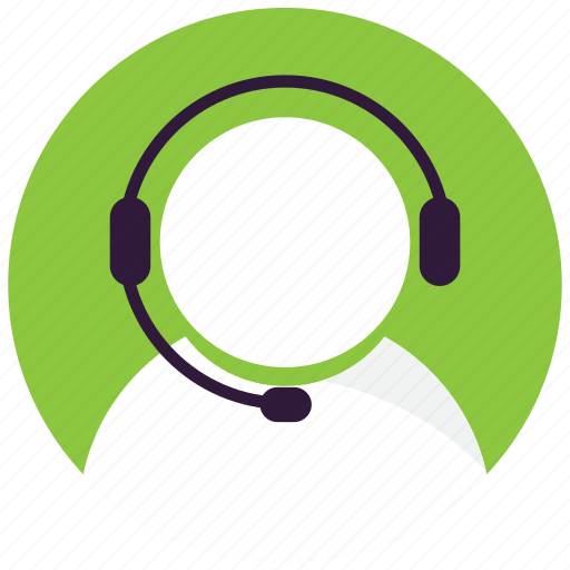 call, care, chat, customer, headphone, male, minimal, people, person, voice, web icon