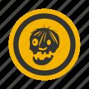 ghost, off, corpse, halloween, dead, zombie, haunted, zombies, zombi, deathlike, spirit