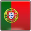 country, flag, national, portugal icon