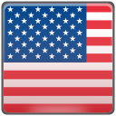 america, flag, usa icon