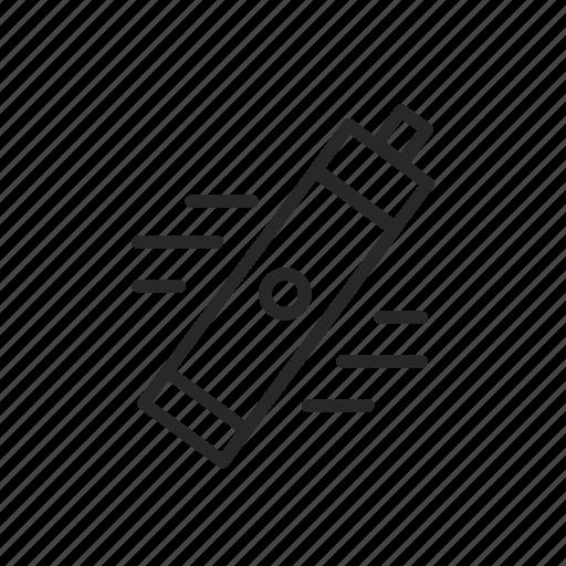 atomizer, boxmag, drip, electronic cigarette, smoking, vaping, vapor icon