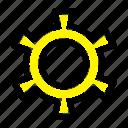 cog, gear, setting