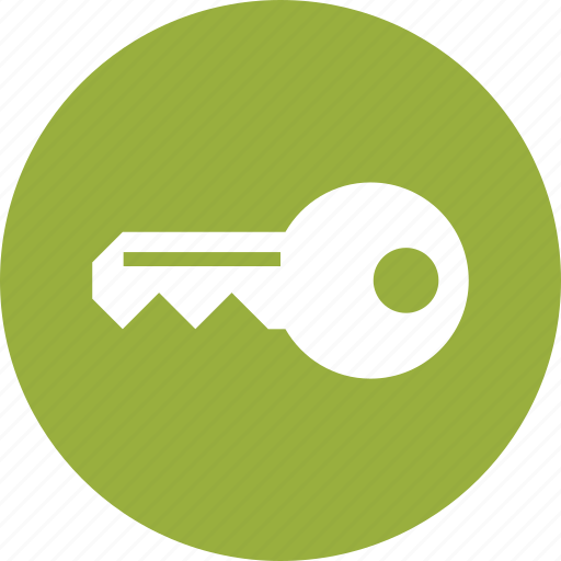 access, entry, key, lock, master, password, unlock icon