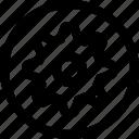 gear, gear settings, preset, settings icon
