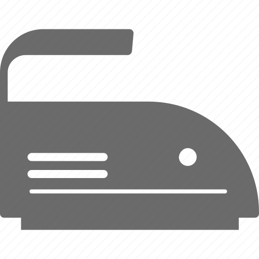 Clothes, iron, iron heat, ironing press, press icon - Download on Iconfinder
