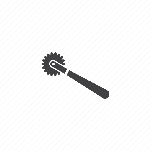 cut, cutting, score, tool icon
