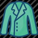 cloth, coat, dress, jacket, long, sweater, warm