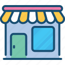 apparel, bench, boutique, shop, store, tailor, work
