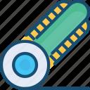 cutter, equipment, knife, roller, rotary, slicer, tool