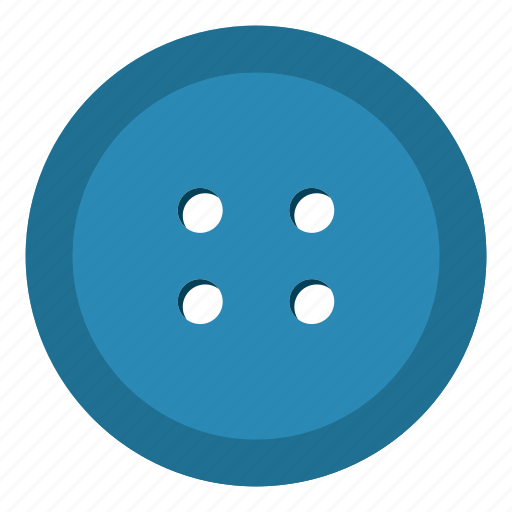 cartoon, connect, fabric, household, sew, sewing, tailor icon