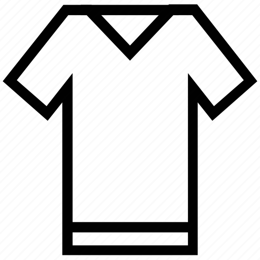 clothing, dress, polo shirt, shirt, sports wear, tee icon