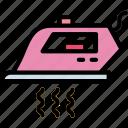 board, iron, ironing icon icon