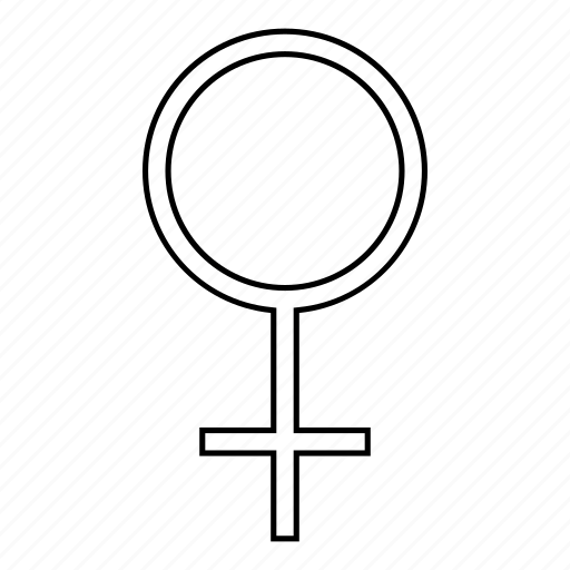 female, feminine, gender, porn, sex, woman, women icon