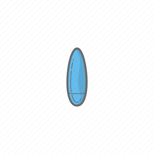 bullet, love, orgasm, peasure, sex, vagina, vibrator icon