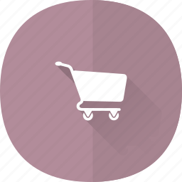 buy, cart, long, money, online, shadow, shop, shopping, store icon