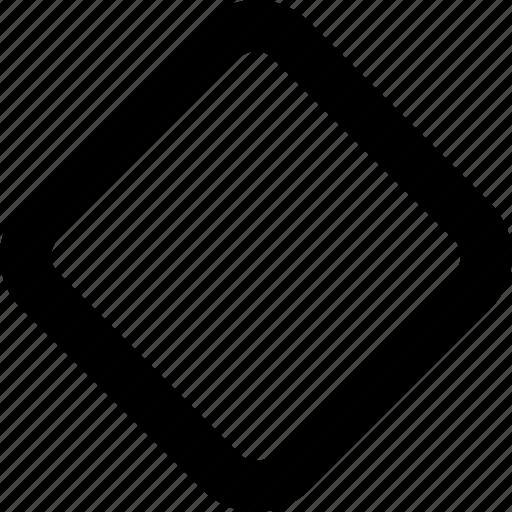 Diamon, icon icon - Download on Iconfinder on Iconfinder