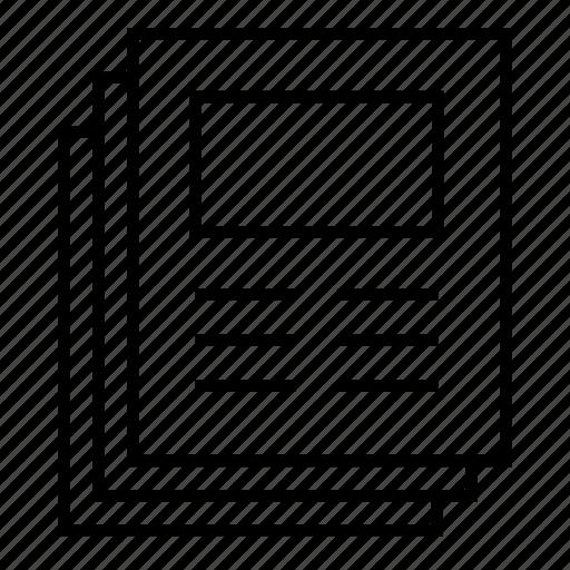 design, skech, web, wirefame, wireframe icon