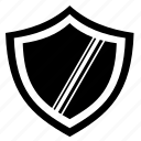 protection, security, shield, shine icon