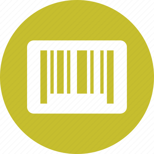 bar, barcode, business, code, scan, scanner, shopping icon