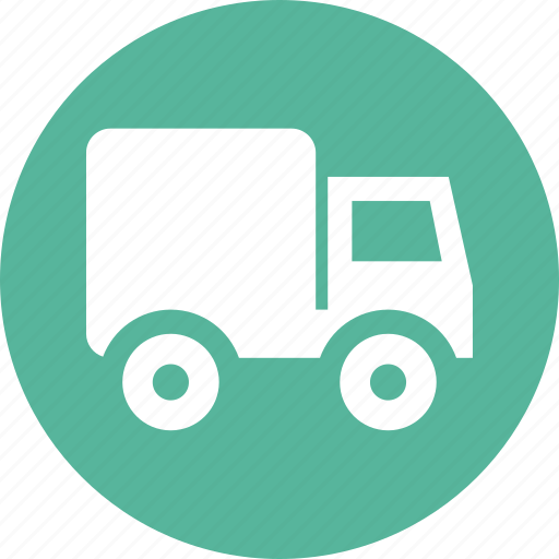 delivery, freight, logistics, shipment, shipping, transport, truck icon