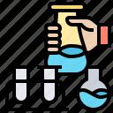 analysis, chemical, experimental, laboratory, test