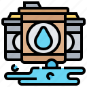 barrel, fuel, gallon, oil, supply