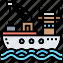 fuel, oil, ship, tanker, vessel