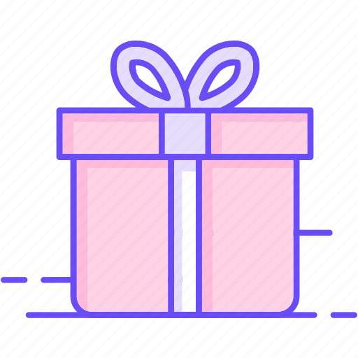 gift, present, surprise, surprise gift icon