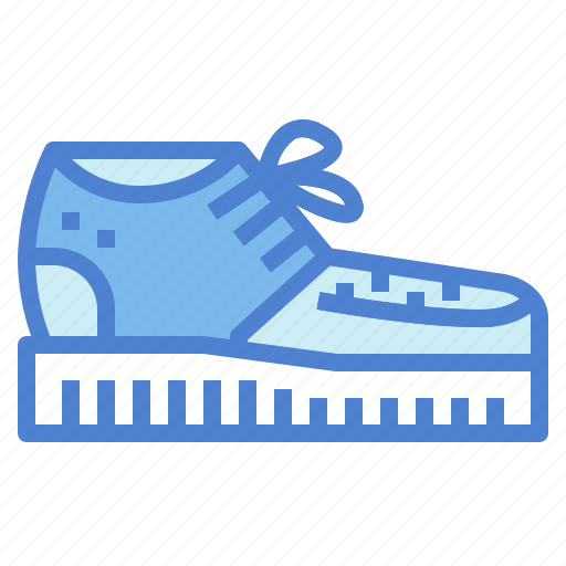 Brothel, creepers, footwear, shoe, style icon - Download on Iconfinder
