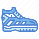 footwear, running, shoe, sneaker icon