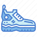 fashion, footwear, shoes, sneakers icon