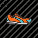 fashion, footwear, rubber shoe, shoe, slipper, sneaker, walking shoe