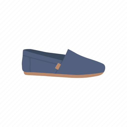 espadrille, fashion, footwear, sandal, shoe, slipper icon