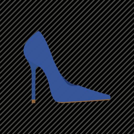 footwear, heels, high heels, sandal, shoe, woman sandal icon