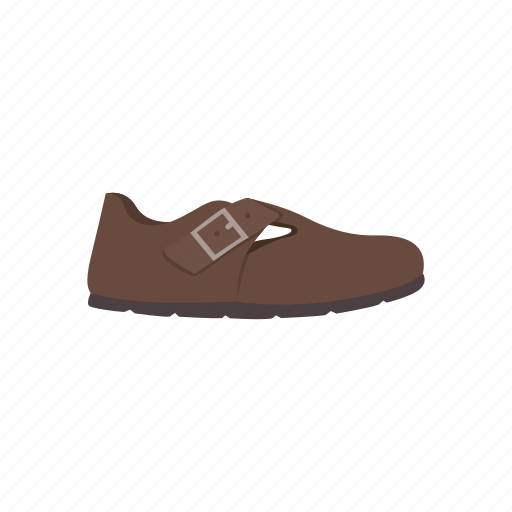 footwear, male sandal, road running shoe, shoes, slip on icon