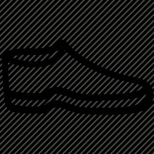 footgear, footwear, loafer, shoe, women icon