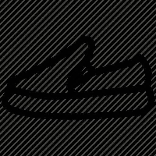 canvas shoes, casual canvas shoe, casual shoe, footgear, footwear icon