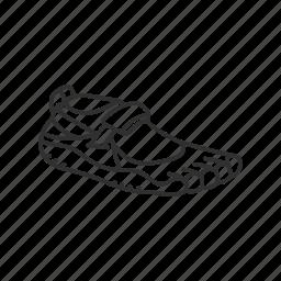 finger shoes, fivefingers, form fitting, minimalist shoe, toe shoes, vibram, water shoes icon