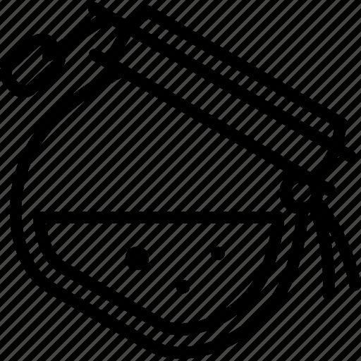 Fortnite Game Item Jar Line Potion Shield Icon