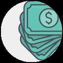 finance, money, online, purchase, sale, shop, store icon