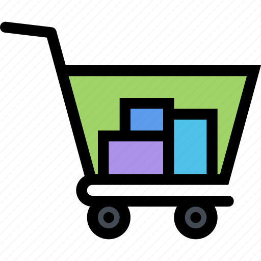 cart, e-comerce, online shop, purchase, shop, shopping icon