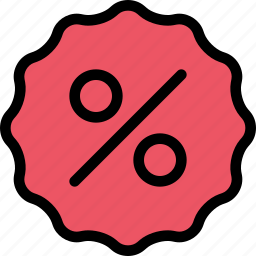 e-comerce, online shop, purchase, sale badge, shop, shopping icon