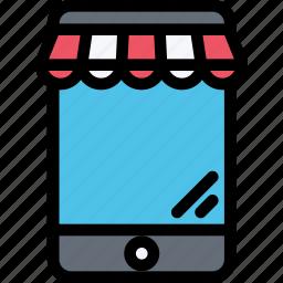 e-comerce, online shop, purchase, shop, shop app, shopping icon