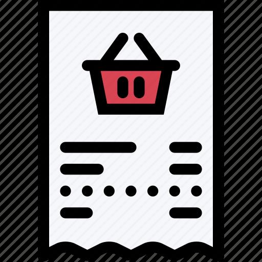 e-comerce, online shop, purchase, shop, shop check, shopping icon