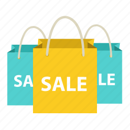bag, basket, sale, shop, shopping, shopping bag icon