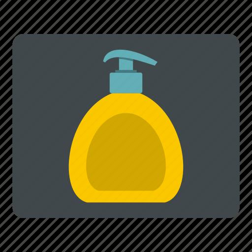 care, detergent, dishwashing, dispenser, hygiene, soap, wash icon