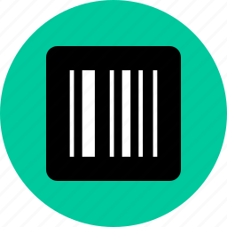 bar, bought, buying, code, merchandise, shopping, sold icon