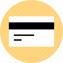 bought, buying, card, credit, merchandise, shopping, sold icon
