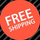 free, sale, shipping, shop