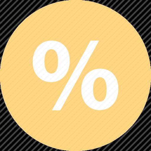 percent, percentage, sale, shop icon